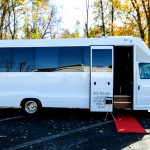 Verona NJ New Jersey Limo Bus
