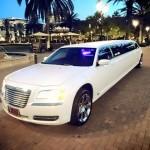10 Passenger Chrysler 300