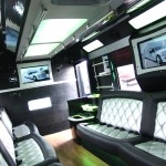 best party bus rentals nj